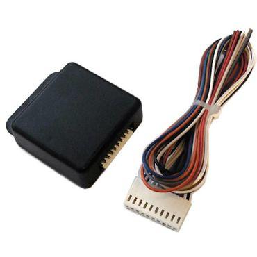 AMPIRE CAN-Bus Interface für Einparkhilfen, Firmware ''c1''