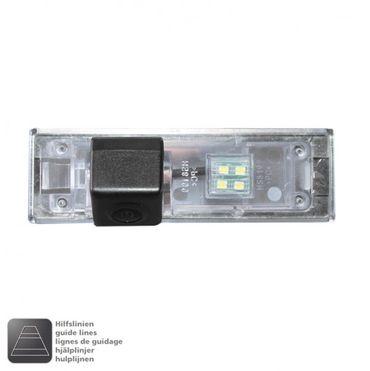 AMPIRE Griffleisten-Kamera für BMW – Bild 3