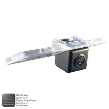AMPIRE Griffleisten-Kamera für Kia, Hyundai