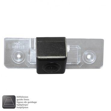 AMPIRE Griffleisten-Kamera für Skoda – Bild 2