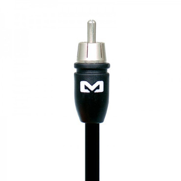 AMPIRE Audio-Kabel 100cm, 2-Kanal – Bild 3
