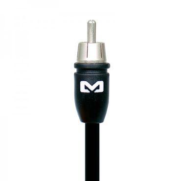 AMPIRE AV-Kabel 100cm, 3-Kanal – Bild 3