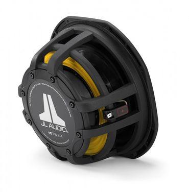 JL-Audio Subwoofer 10TW1-4 – Bild 4