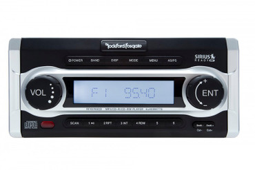 Rockford Fosgate RFX9700CD Marine AM/FM Stereo CD Player – Bild 1