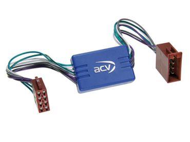 Aktivsystemadapter Mercedes / BOSE System