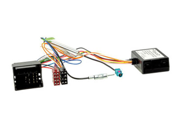 CAN-Bus Kit VW Gruppe  Quadlock > ISO / Antenne > DIN