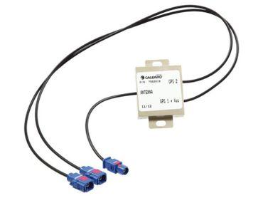 Aktiver Antennensplitter GPS