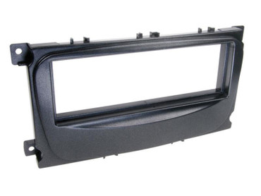 1-DIN RB Ford Mondeo /Focus / C-Max / S-MAX / Galaxy schwarz