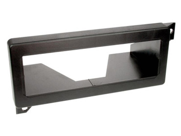 1-DIN RB Chrysler / Dodge schwarz