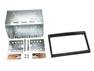 2-DIN RB Citroen / Peugeot / Fiat / Toyota Klavierlack