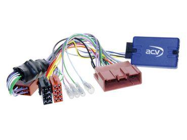 SWC Mazda 3 / 5 / 6 (Soundsystem) > JVC