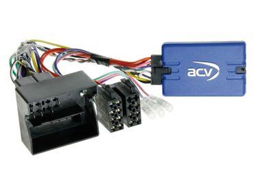 SWC Skoda verschiedene Modelle > Sony