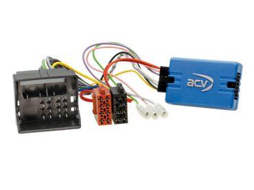 SWC VW Beetle / Passat 2012 > (Fender System) > Blaupunkt
