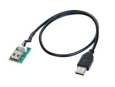 USB / AUX Ersatzplatine Suzuki Swift 2010 > / S-Cross 2013