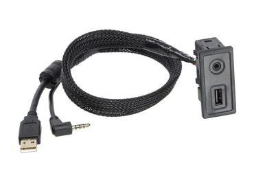 USB / AUX Ersatzplatine VW Golf VII