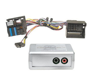 AUX Audio Interface BMW 3 / 5 / Z4 / X5