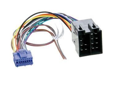 RAK -> ISO PIONEER 16 PIN AVIC-X1/R/BT