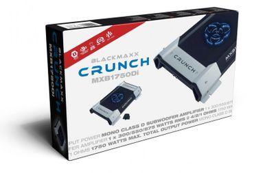Crunch MXB1750Di Monoblock – Bild 2