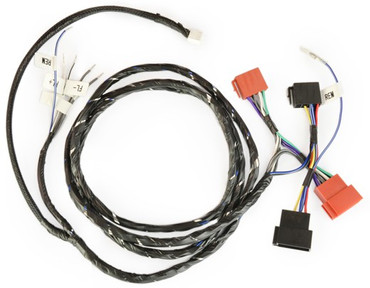 Axton P&P 2-Channel Amp Wiring Kit N-ADUC-ISO2