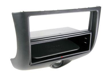 2-DIN RB Inbay® Toyota Yaris 1999 > 2003 schwarz