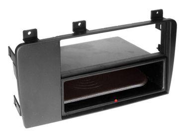 2-DIN RB Inbay® Volvo V70 / S60 / XC 70 schwarz