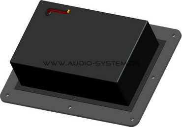 Audio System H330.1 HELON-SERIES 1-Kanal – Bild 3