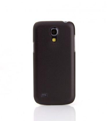 ArktisPRO Samsung Galaxy S4 mini ORIGINAL Premium Hardcase - Schwarz