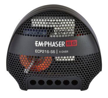 """Emphaser ECP216-S6 Network N-ECP216S6-N Ersatzteil (Stück/Piece) """"Spare part / one piece"""""""