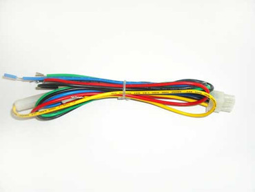 ZENEC ZE-DVBT50 Connection Cable N-ZEDVBT50-ISO