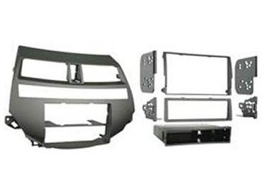 1-DIN Einbaurahmen, Honda Accord (8G) 08 -> mit Klimazonenautom.