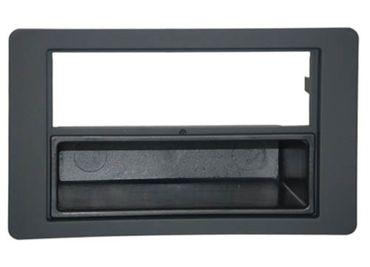 2-DIN Einbaurahmen mit Ablagefach, Saab 9-5 I 05->