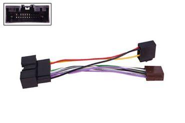 Adapterkabel ISO, Ford Fiesta 10 ->