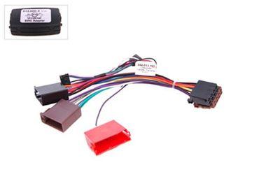 Premium Lenkradadapter analog, Lancetti,Nubira,Kalos mit20-p Mini ISO