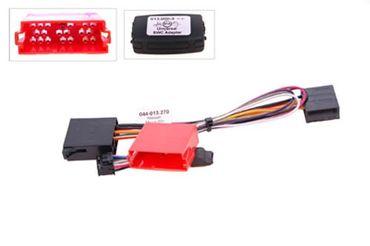 Premium Lenkradadapter analog, für Nissan Micra 03 >