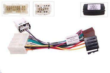 Premium Lenkradadapter analog, für Nissan X trail, Almera