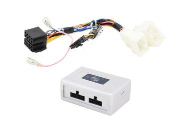 Lenkradfernbedienungsadapter KIA, Soul mit digitalem Soundsystem 2012>