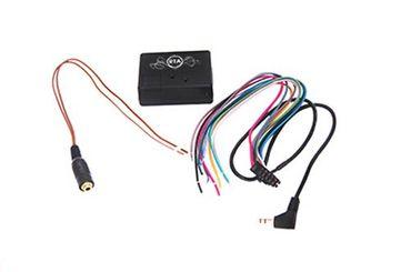 Universal Lenkradadadapter analog + CAN, erkennt Marke + Modell automatisch