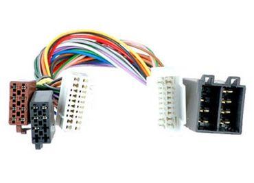 MP3PARROTT Kabelsatz HONDA, 20+ 20 pin  -> ISO-ISO