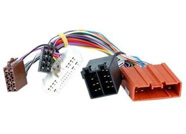 MP3PARROTT Kabelsatz MAZDA, 24+ 24 pin  -> ISO-ISO
