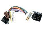 MP3PARROTT Kabelsatz KIA-HYUNDAI, 24+24 pin  -> ISO-ISO 001