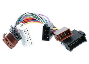 MP3PARROTT Kabelsatz KIA-HYUNDAI, 16+16 pin  -> ISO-ISO
