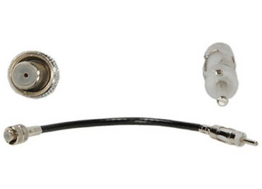 Antennenadapter Universal, Antennenstecker mit Lötanschluss