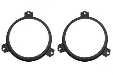 LS Halteplatten, LS  165mm CitroenC1/Peugeot108/Toyota Aygo14>