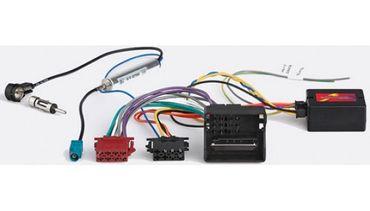 CAN Bus Adapter mit 4 Funktionen, für Audi/Ford/Opel/Seat/Skoda und VW