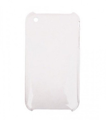 Coconut iPhone 3G/3GS Case - Klar