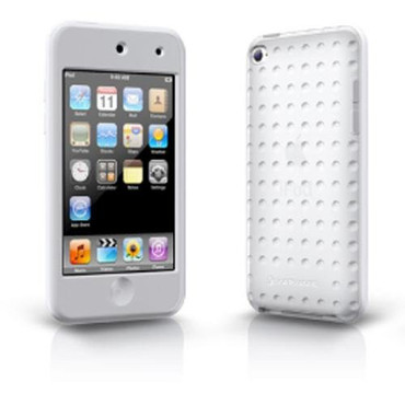 Marware Sport Grip Core for iPod touch 4G, Frosted