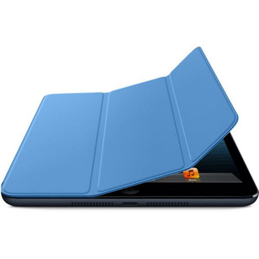 iPad mini Smart Cover - Blau