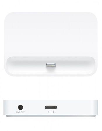 iPhone 5c Dock
