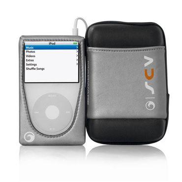 Marware SportSuit™ Convertible für iPod 5 G silber