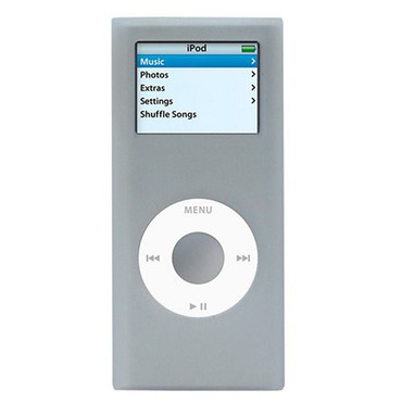 Marware Sport GripTM for iPod nano 2G, Weiss